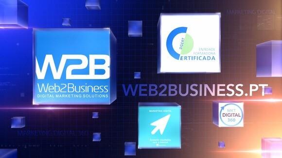 w2b entidade certificada