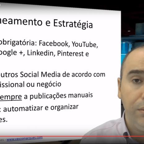 facebook e redes sociais 2