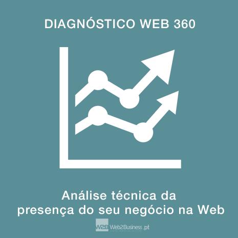 Diagnóstico Web 360