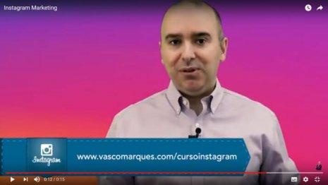 instagram marketing vasco marques